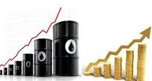 hubungan harga emas dan minyak