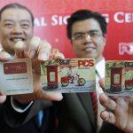 pos malaysia jual emas