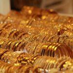 kandungan emas 18 karat